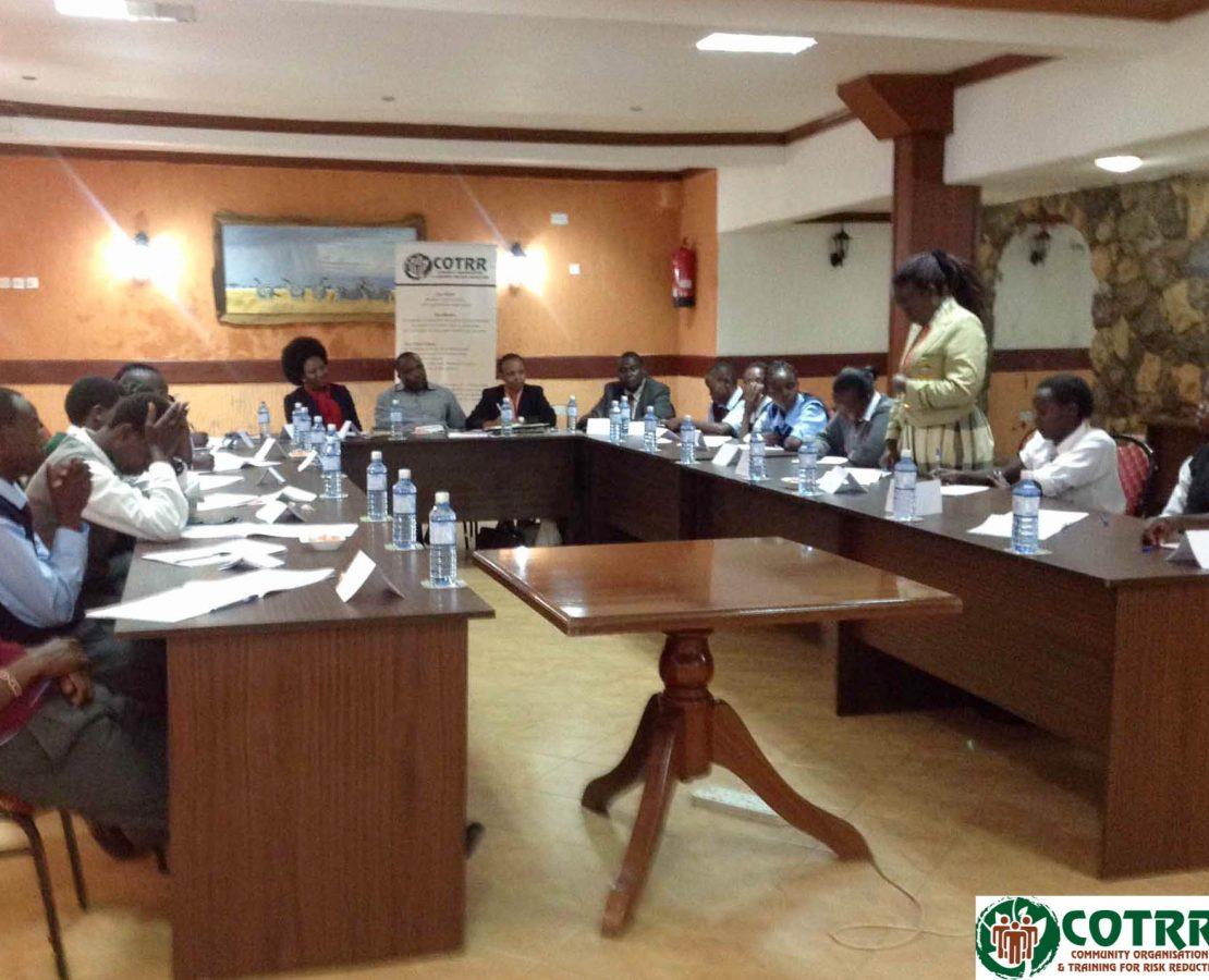 COTRR-Education-Mentorship-session